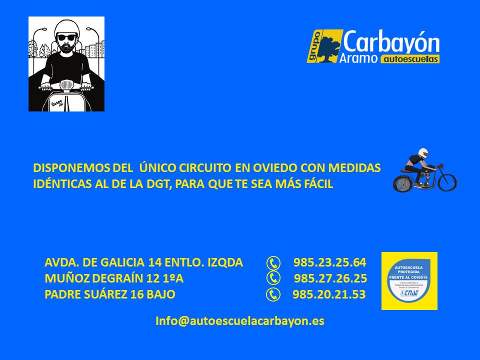 Carbayón TV
